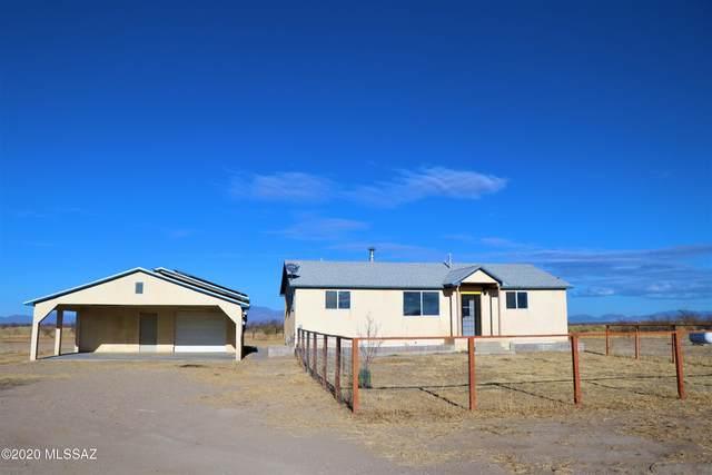 2382 N Cottontail Lane, Cochise, AZ 85606 (#22031090) :: The Josh Berkley Team