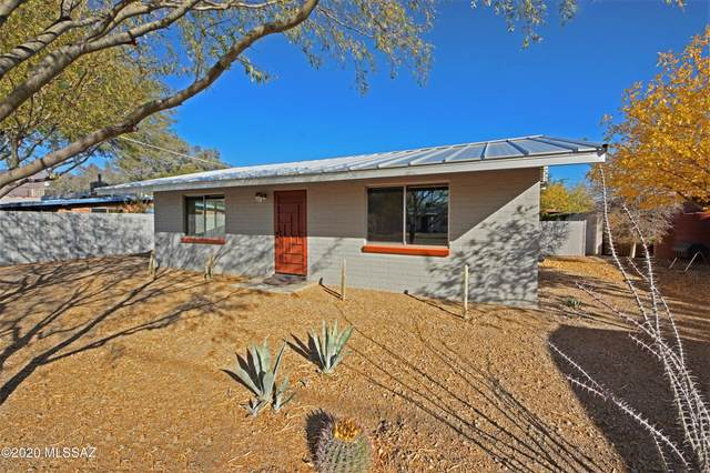3008 N Dickson Drive, Tucson, AZ 85716 (#22031097) :: The Local Real Estate Group | Realty Executives