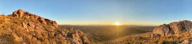 TBD Perilla Mountain Ranch, Douglas, AZ 85607 (#22031237) :: The Local Real Estate Group | Realty Executives