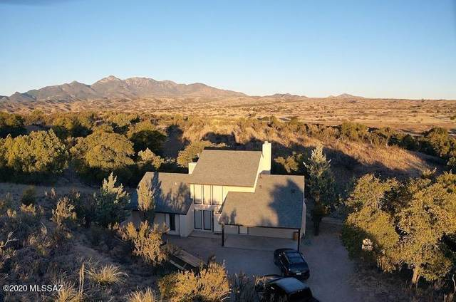 30 Casa Arroyo Road, Sonoita, AZ 85637 (#22031295) :: Long Realty - The Vallee Gold Team