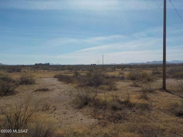 40ac Arzberger Rd Road #132, Willcox, AZ 85643 (#22031328) :: Keller Williams