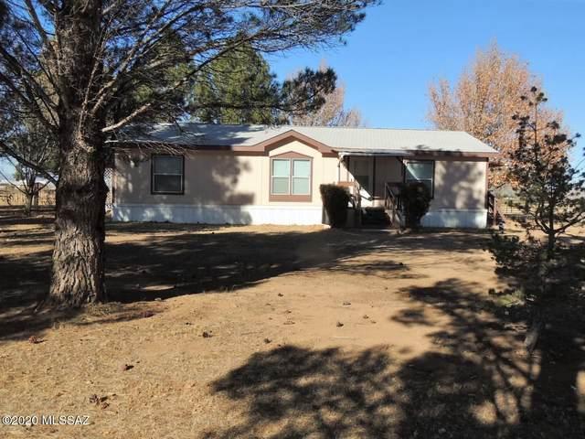 311 W Kaibab Way, Cochise, AZ 85606 (#22031458) :: The Josh Berkley Team