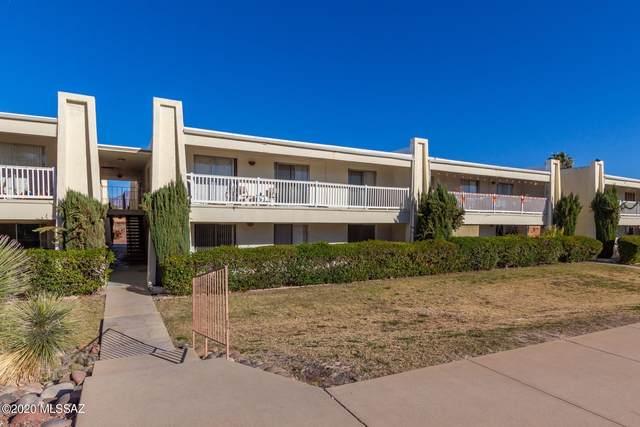 625 S Prudence Road #104, Tucson, AZ 85710 (#22031477) :: Keller Williams