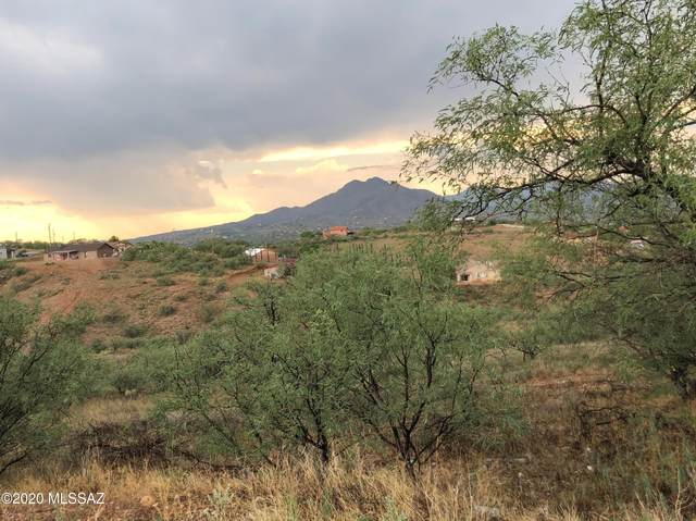 166 Via Orquidia #40, Rio Rico, AZ 85648 (#22031502) :: Tucson Real Estate Group