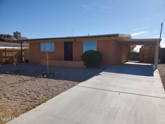 111 W 5Th Place, San Manuel, AZ 85631 (#22031507) :: Long Realty - The Vallee Gold Team