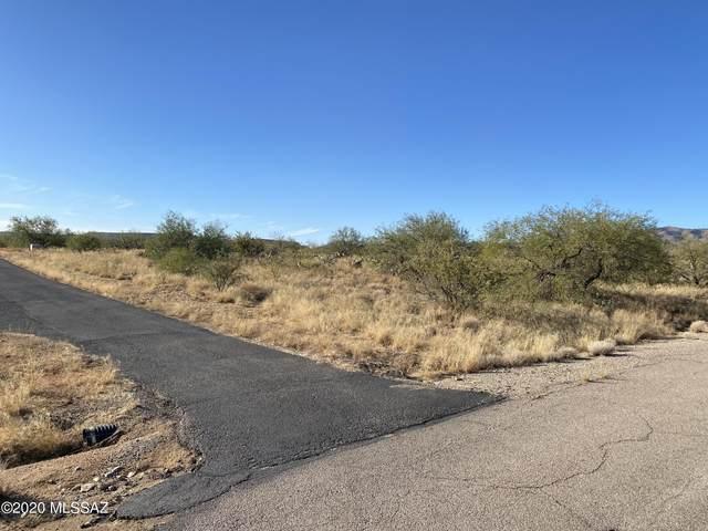 Tbd  Lost Silver Ln #7400, Sahuarita, AZ 85629 (#22031601) :: Long Realty Company