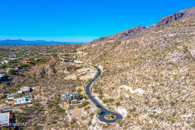 4323 E Playa De Coronado #54, Tucson, AZ 85718 (#22031636) :: The Local Real Estate Group | Realty Executives