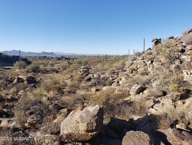4520 W Horizon Ridge Drive Lot 262, Marana, AZ 85658 (#22031638) :: Long Realty - The Vallee Gold Team