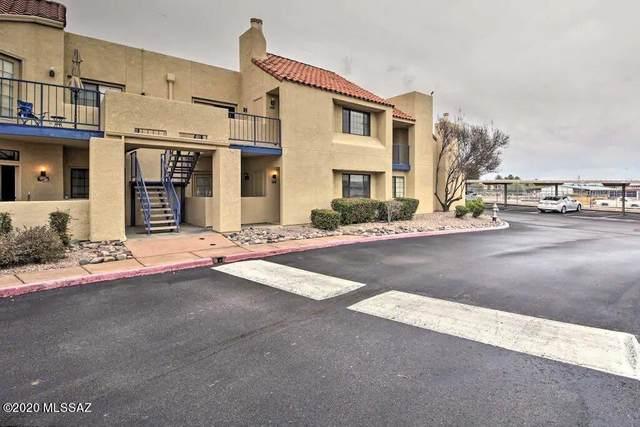 1200 E River Road K-135, Tucson, AZ 85718 (#22031645) :: The Josh Berkley Team