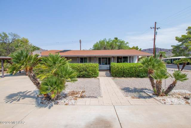 5634 W Lazy S Street, Tucson, AZ 85713 (#22031695) :: The Local Real Estate Group | Realty Executives