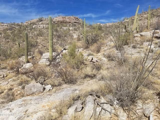 4215 E Playa De Coronado #60, Tucson, AZ 85718 (#22031834) :: The Local Real Estate Group | Realty Executives