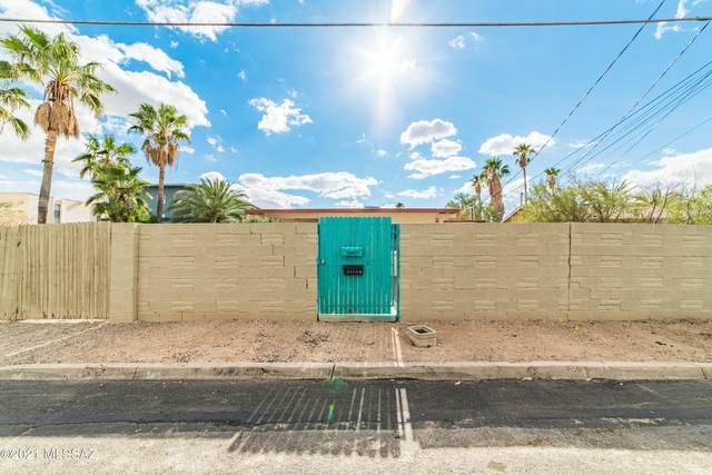 3516 E 2nd Street, Tucson, AZ 85716 (#22100022) :: Keller Williams
