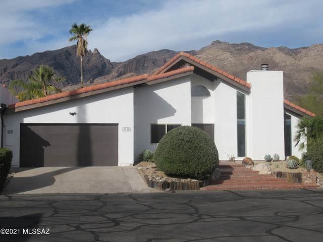 5940 N Placita Del Conde, Tucson, AZ 85718 (#22100083) :: Long Realty - The Vallee Gold Team