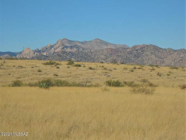 TBD S Willow Springs Lane #92, Pearce, AZ 85625 (#22100106) :: Long Realty Company
