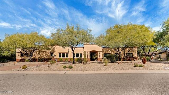 6113 E San Leandro, Tucson, AZ 85715 (#22100180) :: Long Realty - The Vallee Gold Team