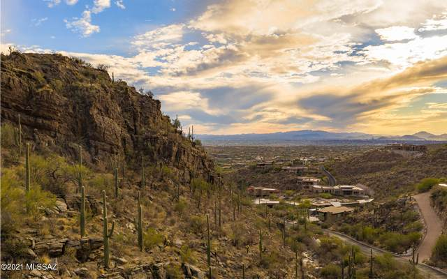7080 &7090 E Eagle Point Drive 22 & 23, Tucson, AZ 85750 (#22100185) :: The Dream Team AZ