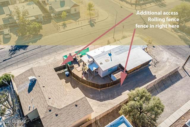 3102 N Richey Boulevard, Tucson, AZ 85716 (#22100266) :: The Local Real Estate Group | Realty Executives