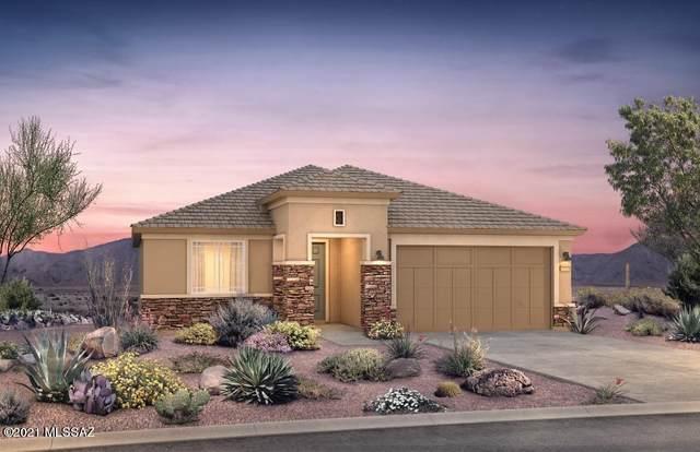 8308 W Spaulding Street W, Tucson, AZ 85743 (#22100294) :: Tucson Real Estate Group