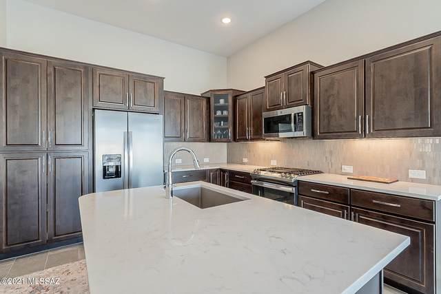 59984 E Ankole Drive, Oracle, AZ 85623 (#22100338) :: Tucson Real Estate Group