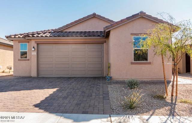 8899 N Hardy Preserve Loop, Tucson, AZ 85742 (#22100341) :: AZ Power Team | RE/MAX Results