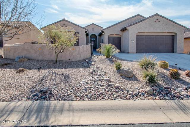769 N Alexis Loop, Green Valley, AZ 85614 (#22100348) :: The Local Real Estate Group | Realty Executives