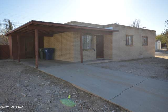 2202 N 2Nd Avenue, Tucson, AZ 85705 (#22100378) :: Long Realty - The Vallee Gold Team