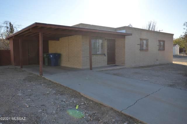 2202 N 2Nd Avenue, Tucson, AZ 85705 (#22100378) :: Kino Abrams brokered by Tierra Antigua Realty