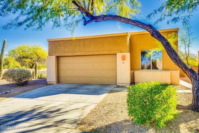 8554 N Sunny Rock Ridge Drive, Tucson, AZ 85743 (#22100391) :: The Local Real Estate Group   Realty Executives