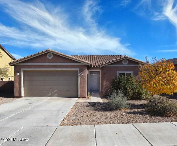 17093 S Painted Vistas Way, Vail, AZ 85641 (#22100401) :: Tucson Real Estate Group
