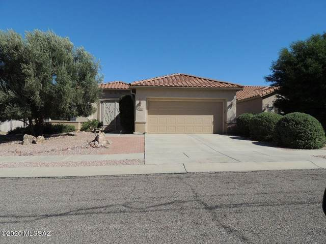 7662 W Desert Cactus Way, Tucson, AZ 85743 (#22100412) :: Long Realty - The Vallee Gold Team