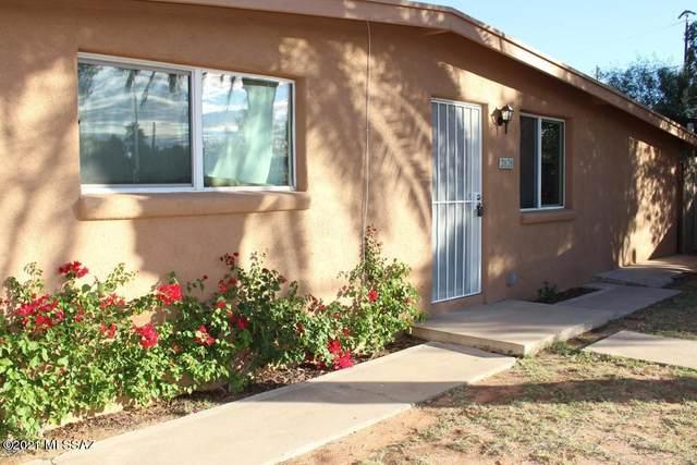 2826 N Cherry Avenue, Tucson, AZ 85719 (#22100433) :: Long Realty - The Vallee Gold Team