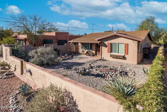 325 N Forgeus Avenue, Tucson, AZ 85716 (#22100645) :: Keller Williams