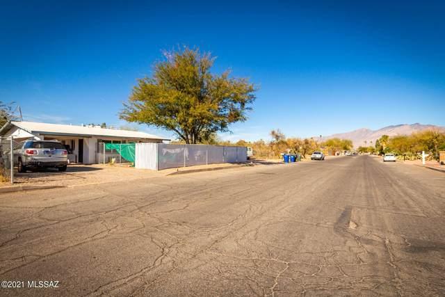 Address Not Published, Tucson, AZ 85712 (#22100680) :: Tucson Real Estate Group