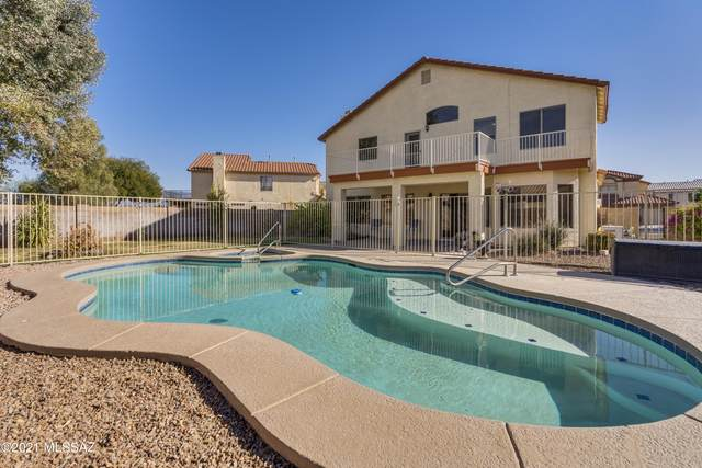 7068 W Deserama Drive, Tucson, AZ 85743 (#22100681) :: The Local Real Estate Group   Realty Executives