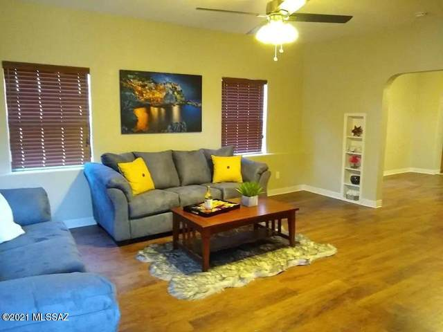 1160 N Columbus Boulevard, Tucson, AZ 85712 (#22100687) :: The Local Real Estate Group | Realty Executives