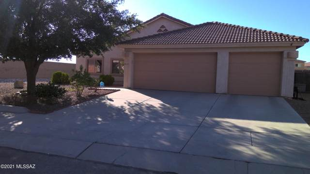 7528 S Olinga Avenue, Tucson, AZ 85747 (#22100724) :: Tucson Real Estate Group