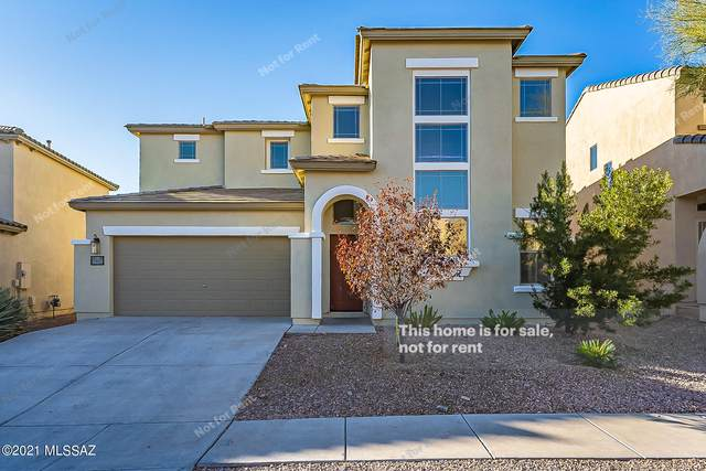 14239 S Via Horma, Sahuarita, AZ 85629 (#22100740) :: The Josh Berkley Team