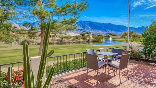 37387 S Canyon View Drive, Tucson, AZ 85739 (#22100899) :: Tucson Real Estate Group