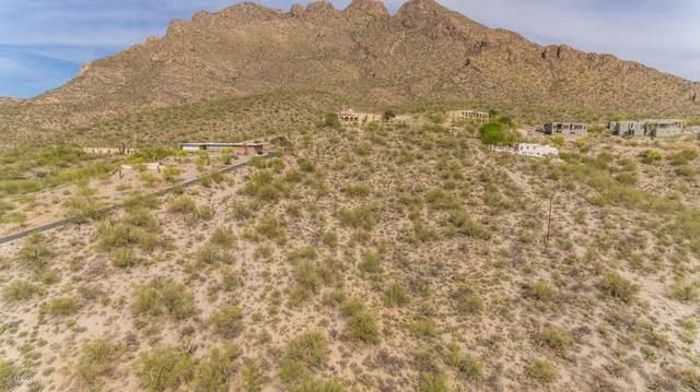 520 E Eden Place #25, Tucson, AZ 85704 (#22100900) :: Tucson Real Estate Group