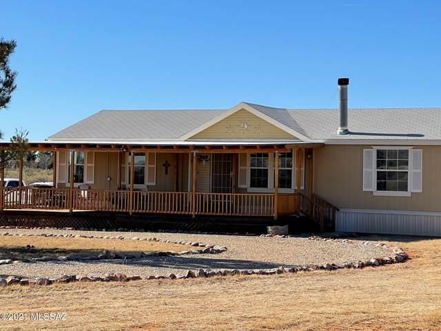 27861 S Wagonrim Road, Elgin, AZ 85611 (#22100921) :: Long Realty - The Vallee Gold Team