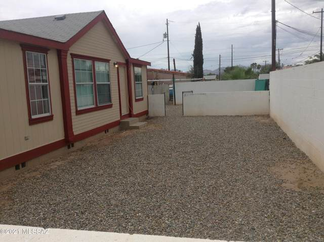 793 W Simmons Road, Tucson, AZ 85705 (#22100934) :: The Local Real Estate Group   Realty Executives