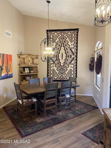 63700 E Harmony Drive, Tucson, AZ 85739 (#22100967) :: Long Realty - The Vallee Gold Team