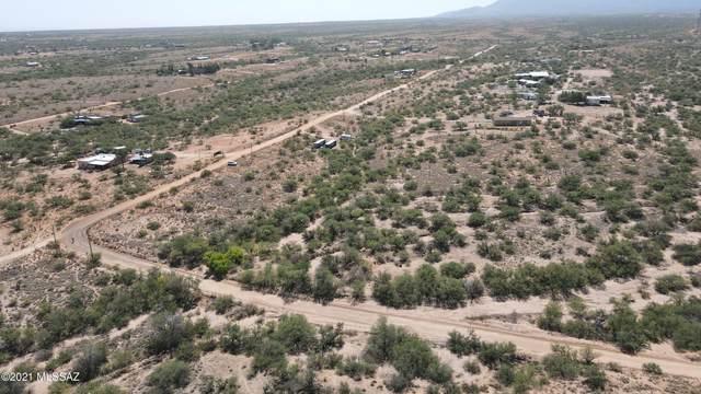 Desert Sunset Road #0, Benson, AZ 85602 (#22100969) :: Keller Williams
