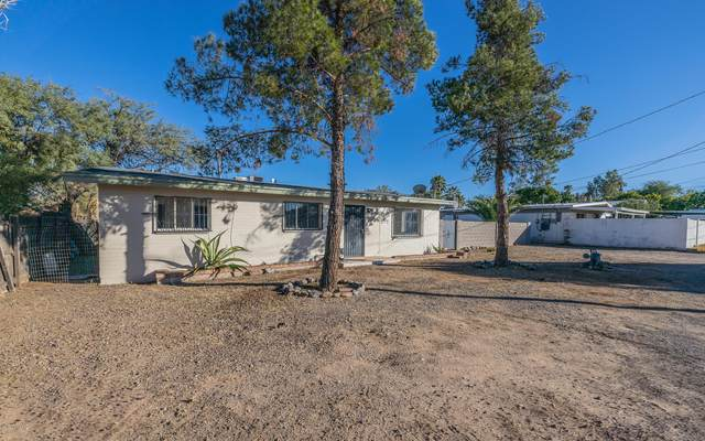 3121 E Greenlee Road, Tucson, AZ 85716 (#22100979) :: Long Realty - The Vallee Gold Team