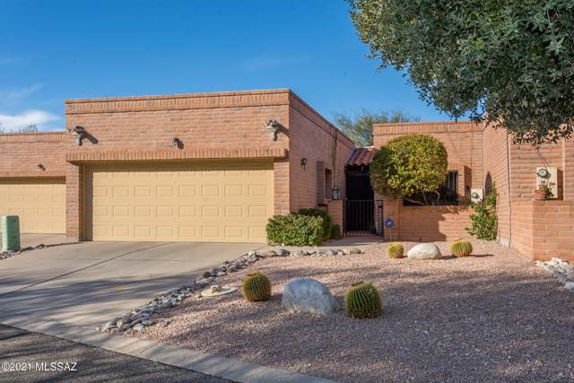 1964 W Myrtlewood Lane, Tucson, AZ 85704 (#22101010) :: Long Realty - The Vallee Gold Team