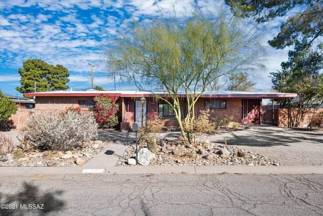 5313 E Lester Place, Tucson, AZ 85712 (#22101042) :: The Local Real Estate Group | Realty Executives
