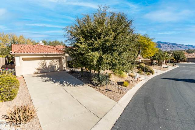 2480 W Tom Watson Drive, Tucson, AZ 85742 (#22101051) :: Long Realty - The Vallee Gold Team