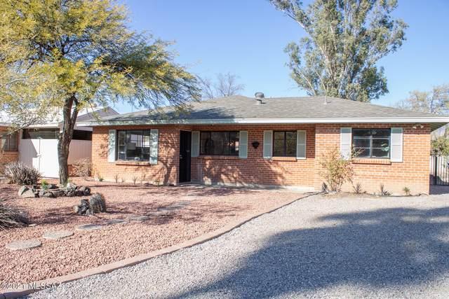 4047 E Timrod Street, Tucson, AZ 85711 (#22101060) :: The Local Real Estate Group | Realty Executives