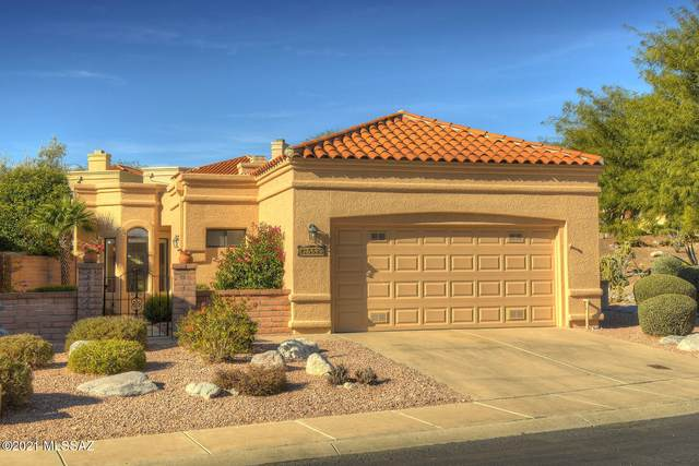 5535 N Via Arancio, Tucson, AZ 85750 (MLS #22101109) :: The Property Partners at eXp Realty