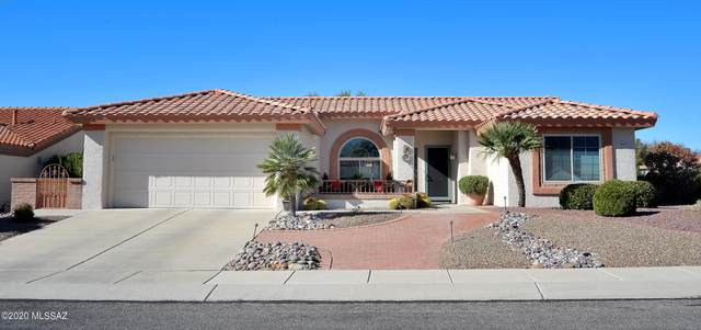 14541 N Rock Springs Lane, Oro Valley, AZ 85755 (MLS #22101124) :: The Property Partners at eXp Realty